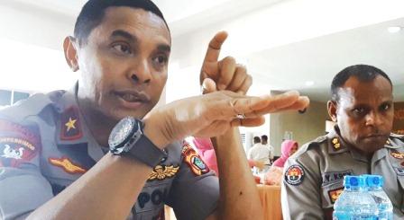 Kodam Kasuari Tangkap Empat Warga China di Lokasi Tambang Emas Ilegal di Tambrauw Papua Barat