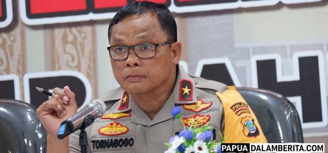 104 Korban Kecelakaan Lalulintas Meninggal Selama 2019 di Papua Barat