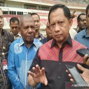 Mendagri: Pemekaran Papua Masih Butuh Waktu, Tito Akui Sudah Terima Aspirasi