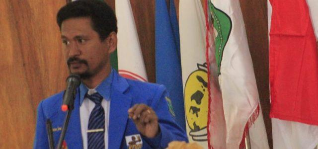 """Tragedi Sumatera Barat """"Negara Harus Hadir"""""""