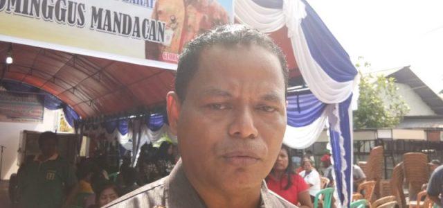 Fraksi PDIP Apresiasi Papua Barat Indeks Kerukunan Beragama Tertinggi