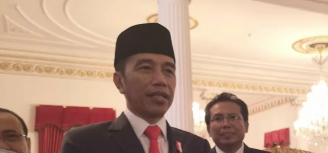 Presiden Jokowi Rencanakan Tinjau Ibu Kota Baru Pekan Depan