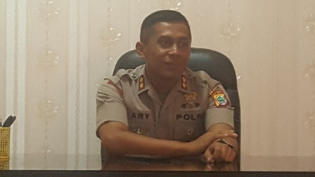 Polda Papua Barat Jaring Bintara Noken, di Polres Fakfak 28 Orang Sudah Mendaftar