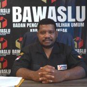 Bawaslu Fakfak Himbau ASN Jaga Netralitas Jelang Pilkada 2020