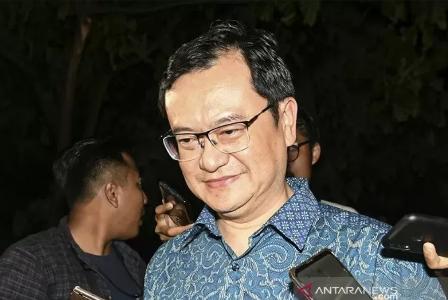 Dua Tahanan Kasus Jiwasraya Dititipkan di Rumah Tahanan KPK