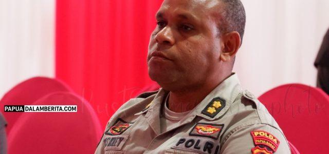 Polisi Bongkar Penyulingan Minuman Keras di Hutan Salawati Sorong