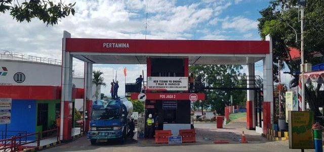 Dexlite, Pertamax dan LPG Nonsubsidi Diminati di Kawasan Indonesia Timur
