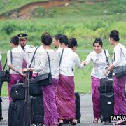 Usai Banjir, Penerbangan Batik Air-Wings Air ke Halim Normal