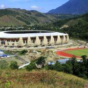 Menpora – Gubernur Pastikan PON 2020 di Papua Sesuai Jadwal
