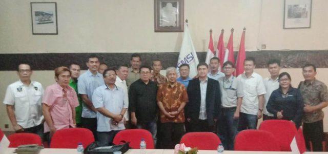 Dewan Pers Verifikasi Faktual Kepengurusan SMSI Pusat