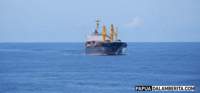 Papua Barat Antisipasi Kedatangan Kapal China