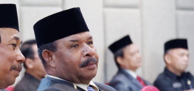 BPBD Papua Barat : Kita Harus Waspadai Banjir di Pusat Ekonomi