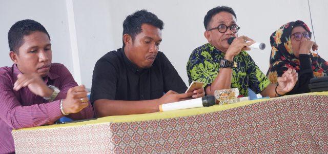 SMP Negeri 1 Tual, Sekolah Terbaik di Indonesia Dengan Meraih Capaian Nilai Akreditasi 93
