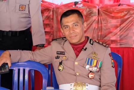 Rencana Kunjungan Tiga Mentri, Polres Sorong Kota Siapkan Pengamanan Libatkan TNI