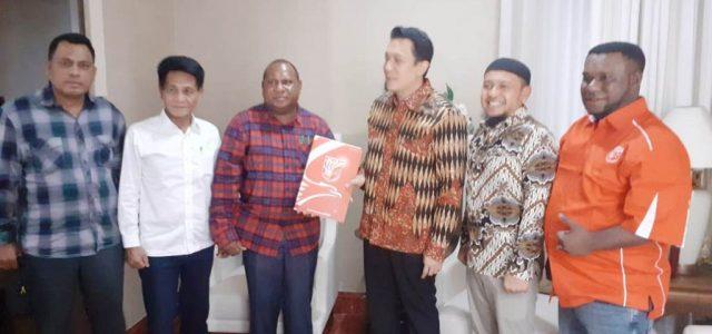 """PKPI Rekomendasikan Paslon """"MAWAR"""" Jilid II Dengan 3 Pertimbangan"""