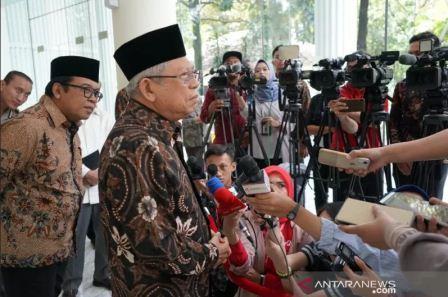 Indonesia Hormati Kebijakan Arab Saudi Menutup Akses Bagi WN Asing