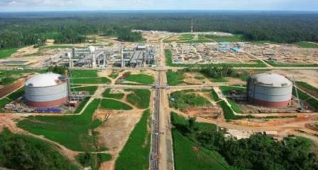 Antisipasi Covid -19, Ribuan Pekerja Proyek BP Tangguh Dipulangkan ke Fakfak Sisa 200 an Pekerja