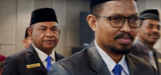 NasDem Siapkan Infrastruktur Politik Menuju Pemilihan Gubernur Papua Barat