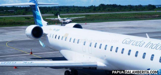 Garuda Indonesia Group Mulai Berlakukan Insentif Tiket Pesawat