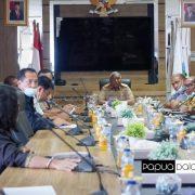 Cegah COVID-19, Gubernur Papua Barat Tekankan Jagan Panik, Lockdown Perlu Pertimbangan
