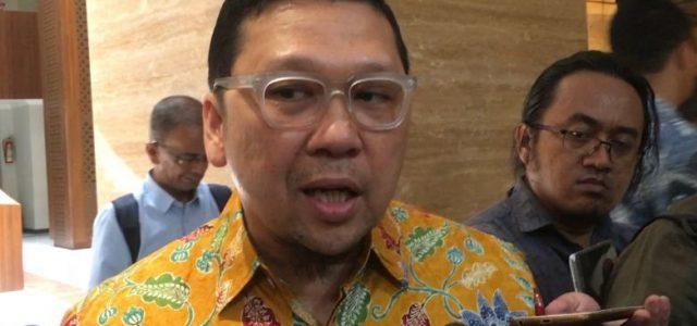 Komisi II Harap Pemerintah Percepat Pergantian Komisioner KPU