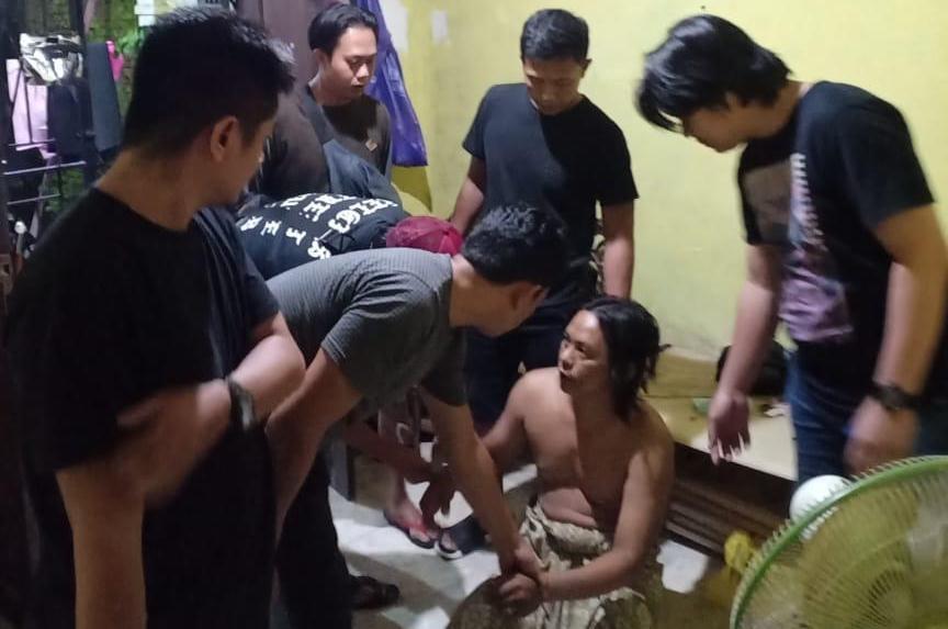 Pelaku Penipuan Jual Beli Mobil Di Sorong Tertangkap Di Makassar