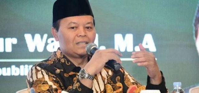 Hidayat Nur Wahid: Ikuti Saran MUI, Prioritaskan Tangani COVID-19