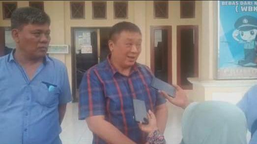 Perdana Dimintai Keterangan, Rico Sia Dicecar 12 Pertanyaan oleh Polisi