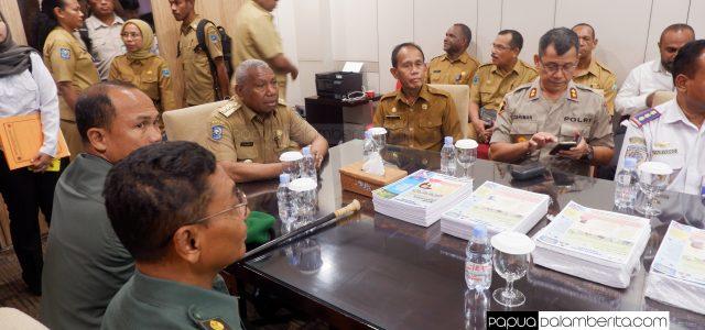 Papua Barat Status Siaga Darurat COVID-19, Gubernur Imbau Warga Jangan Panik