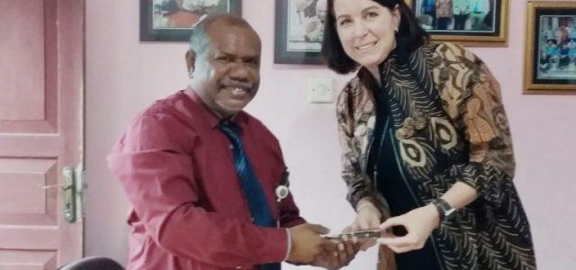LP3BH Apresiasi Kebijakan Gubernur Geser Rp90 Milyar Tanggani COVID-19 di Papua Barat