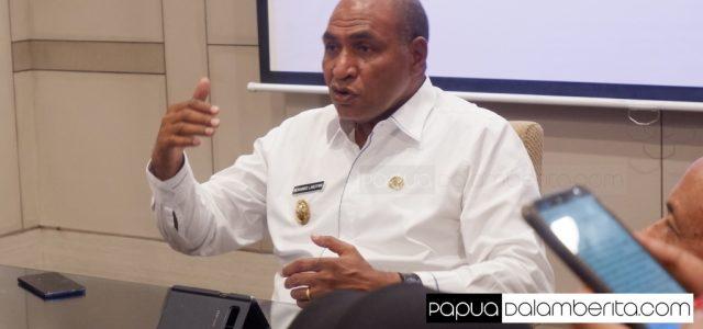 Beritakan COVID-19, Wakil Gubernur Papua Barat Harap Media Berikan Kesejukan