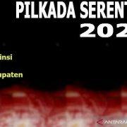 KPU RI Resmi Tunda Tahapan Pilkada 2020