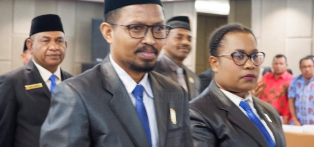 NasDem Papua Barat Segera Serahkan Rekomendasi Pilkada