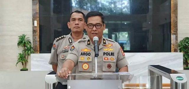 Polri Gelar Operasi Aman Nusa II Tangani Penyebaran COVID-19