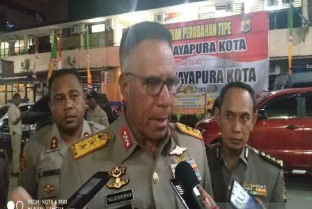 Tak Kondusif, MPR Disarankan Tidak ke Tembagapura