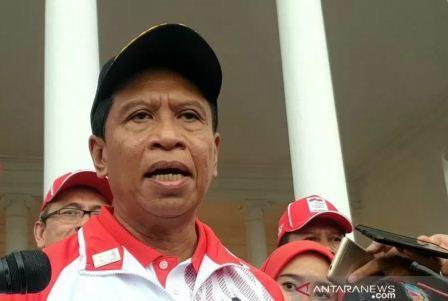 Menpora Tegaskan Belum Ada Keputusan Resmi Soal PON Papua