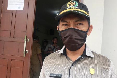 DPRD Teluk Bintuni Minta Akses Distribusi Pangan dari Manokwari Lancar