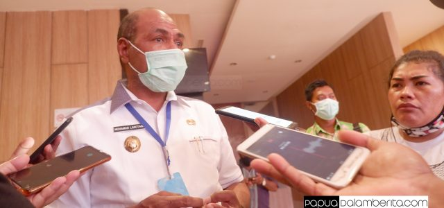 """Ditengah Pandemi COVID-19, Kata Wagub Papua Barat Masih Banyak """"Orang Kepala Batu"""""""