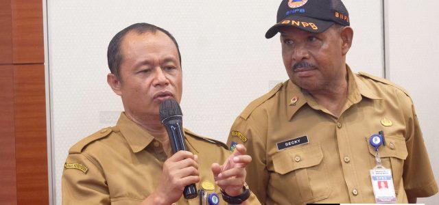 Papua Barat Buka Penerimaan Lima Dokter Spesialis, Gaji Rp50 juta