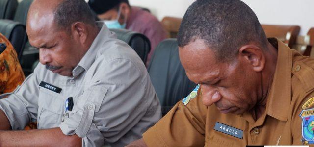 Terpantau COVID-19 di 10 Daerah di Papua Barat, Positif Masih Dua, Satu Meninggal