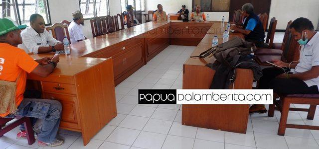 Gugus Tugas Papua Barat Apresiasi Warga yang Kerja dari Rumah