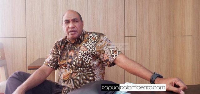Jika Imbauan Social Distancing Tak Dipatuhi, Kata Wagub Papua Barat Besok Dievaluasi