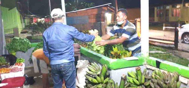 Covid-19 Mewabah, Hasil Kebun Mama Papua Bintuni Harus Terus Produksi
