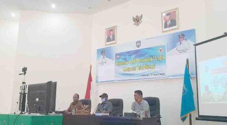 Tim Auditor BPK-RI Akan Lakukan Audit di Teluk Bintuni Pekan Depan