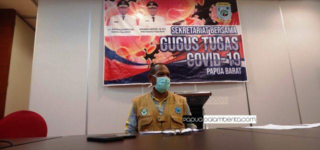 Hasil Rapid Tes 10 Orang di Papua Barat Positif, Tunggu Hasil Swab