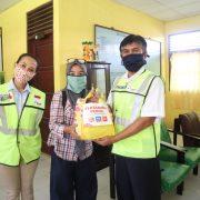 Pertamina Beri Apresiasi 450 Wanita yang Berkarya di Tengah Pandemi Covid-19