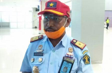 Rusuh Lapas Sorong karena Kurangnya Pelayanan oleh Petugas