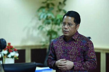 Pemerintah Gelar Tarhib Ramadan dan Indonesia Berzikir
