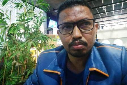 Upaya Deteksi Dini C-19, Seknun Minta Masyarakat Papua Barat Lakukan Rapid Test