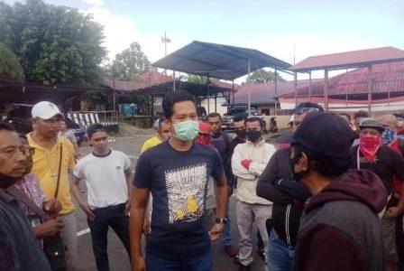 Keluarga Wartawan Minta Polisi Tangkap Pelaku Penikaman